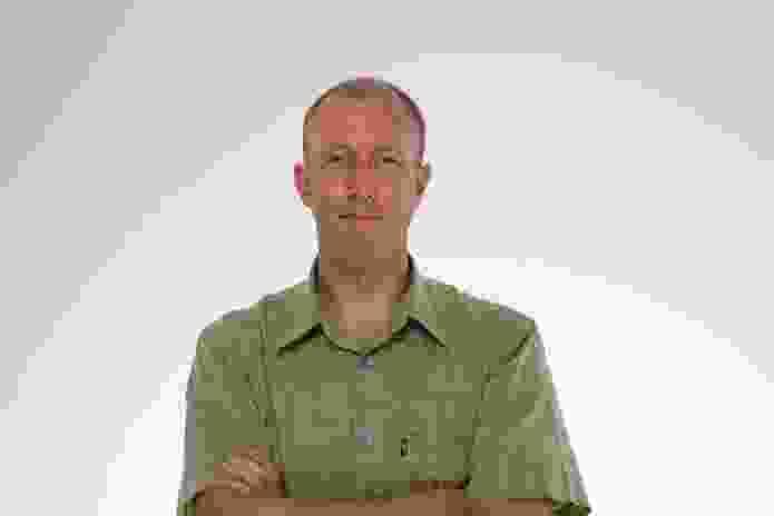 David O'Brien.