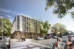 Smart Design Studio designs mixed-use complex for Bondi Beach Post Office redevelopment