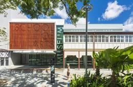 2017 Queensland Regional Architecture Awards: Far North Queensland
