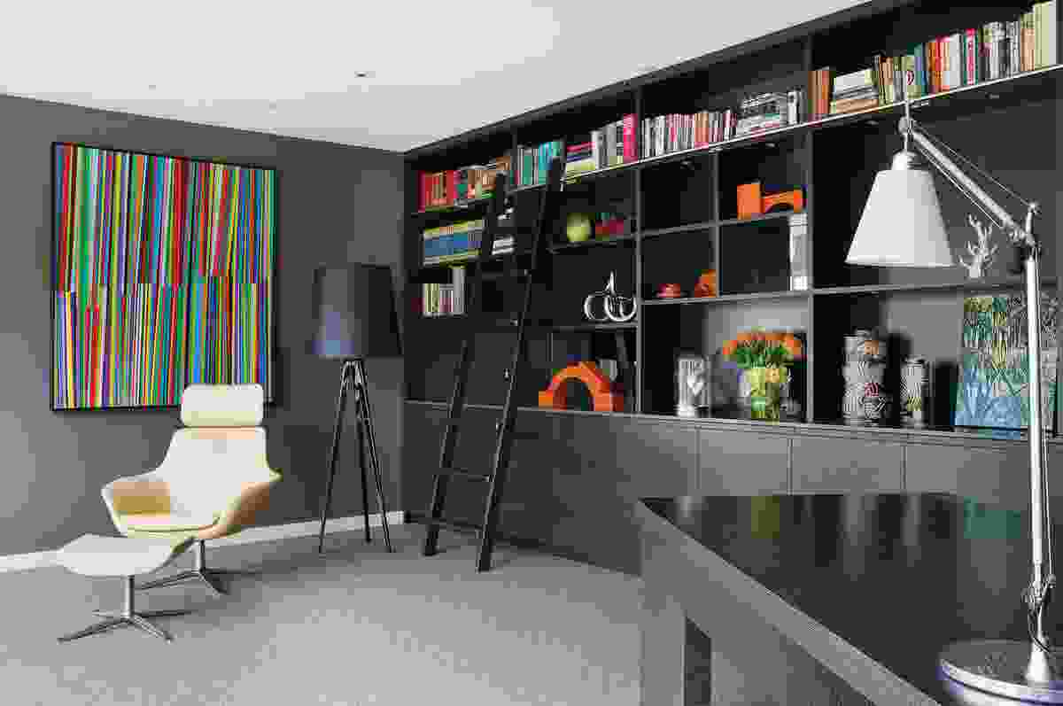 RG Residence by Mim Design.