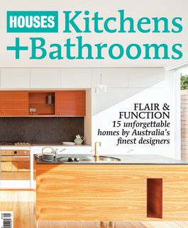 Houses: Kitchens + Bathrooms, June 2014