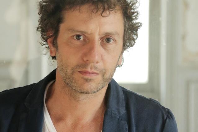Marcus Fairs of Dezeen.