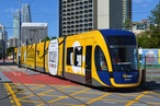 PM offers $95m for Gold Coast Light Rail