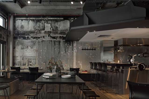 Eat drink design awards shortlist best restaurant