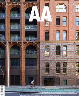 Architecture Australia, September 2019