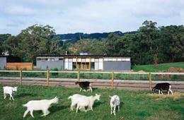 First House: Main Ridge Farmhouse