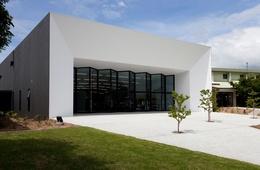 2012 National Architecture Awards: Public