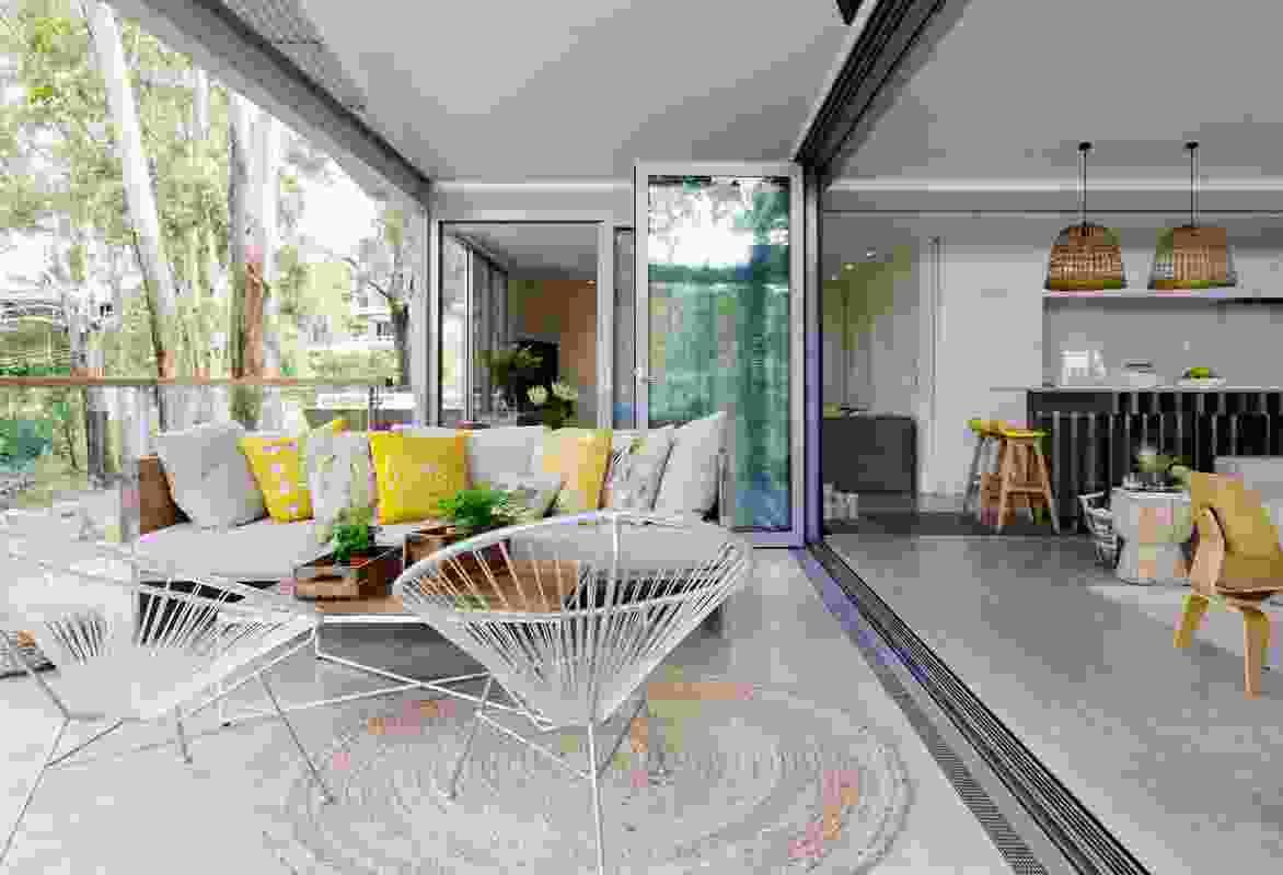Avoca Beach House – Architecture Saville Isaacs Pty Ltd