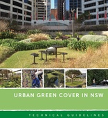 2016 National Landscape Architecture Awards: Award for Research, Policy and Communication