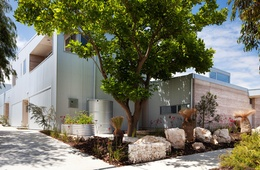 2012 National Architecture Awards shortlist – Residential Architecture – Multiple Housing