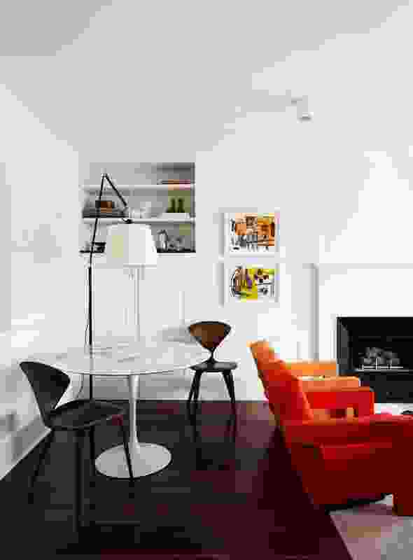 New York Apartment – Arent&Pyke (Juliette Arent and Sarah-Jane Pyke).