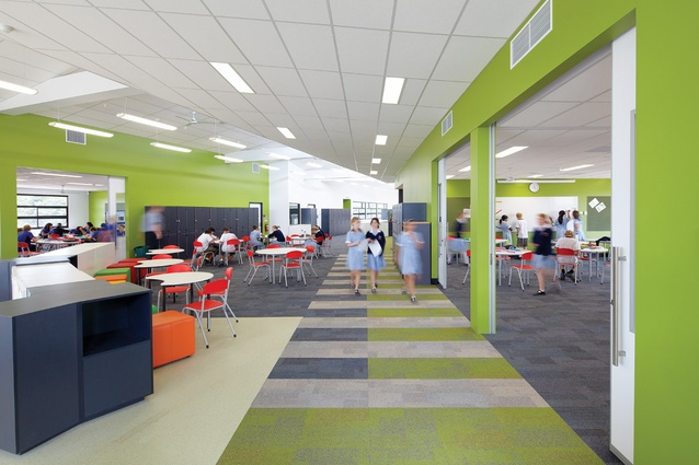 creating transformational spaces high school book School libraries shelve tradition to create new learning spaces  an empty 1960s concrete space at the heart of the school, teachers and governors decided to be creative  role on world book.