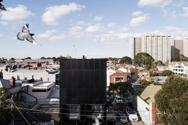 Campbell Street by DKO Architecture and SLAB.