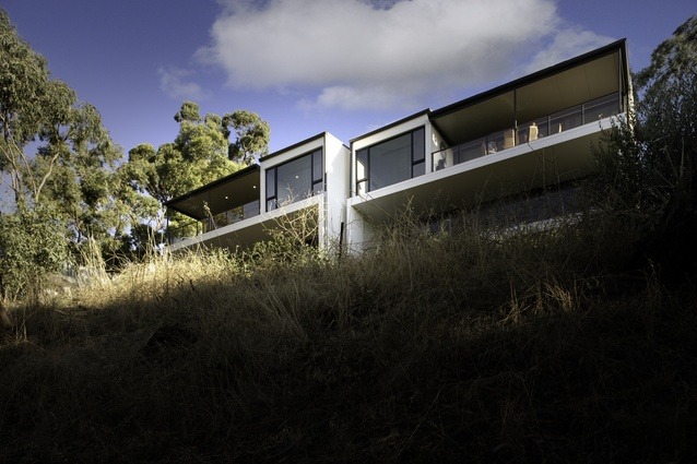 Kalyra Heights Village Extension Belair by Flightpath Architects.
