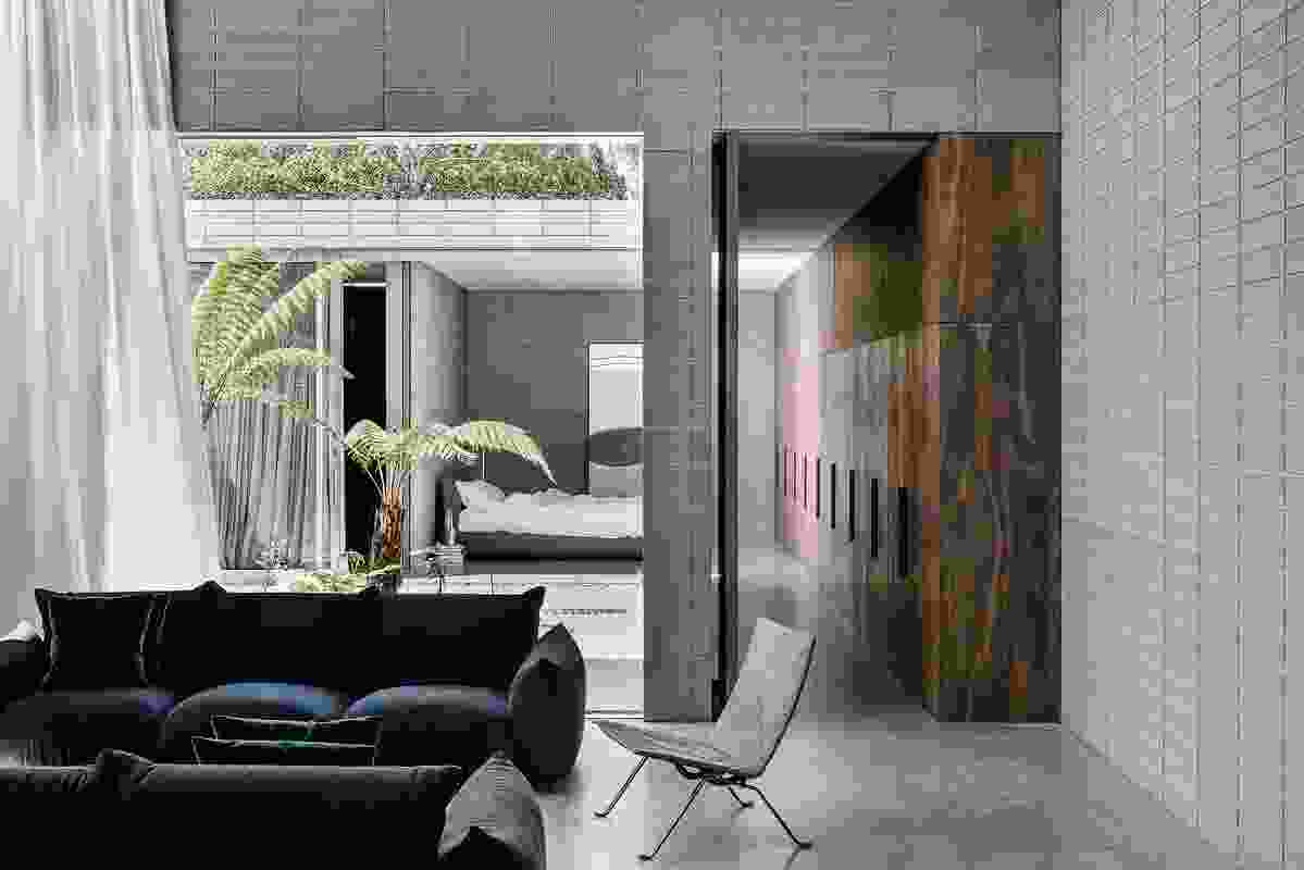 Highbury Grove by Ritz and Ghougassian.