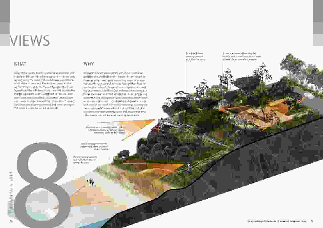 Siting and Design Guidelines for Structures on the Victorian Coast by Realmstudios
