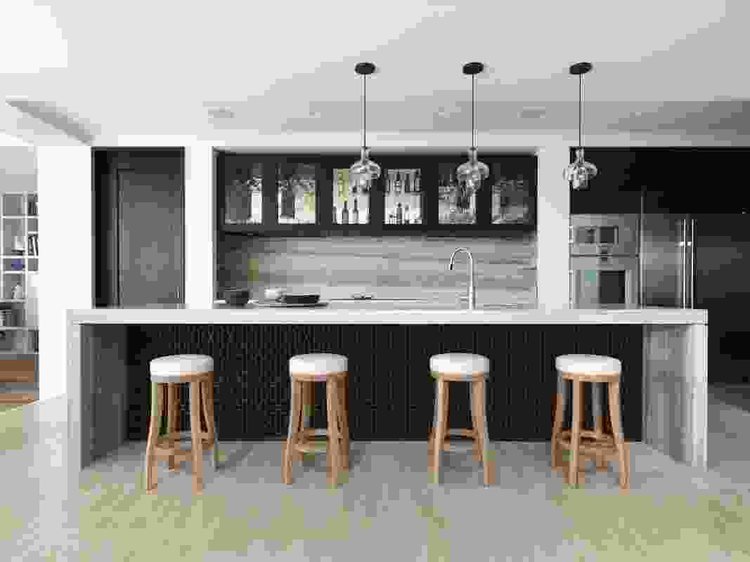 Bronte House – Tobias Partners.