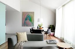 2014 AIDA Shortlist: Residential Design