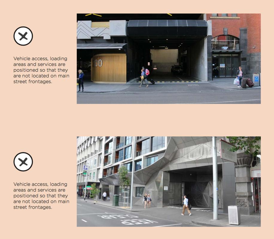 City of Melbourne proposes rigorous new design rules | ArchitectureAU