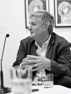 Dr John Macarthur, University of Queensland.Image: Peter Bennetts