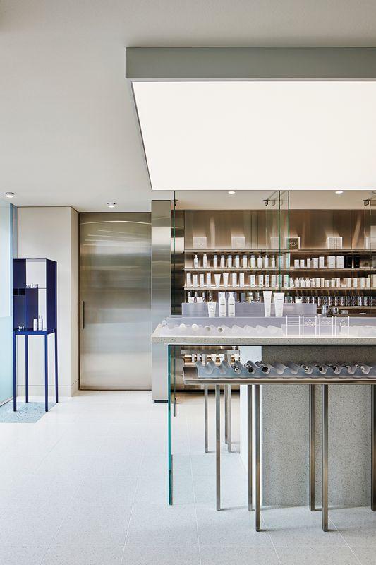 2020 Australian Interior Design Awards: Retail Design ...