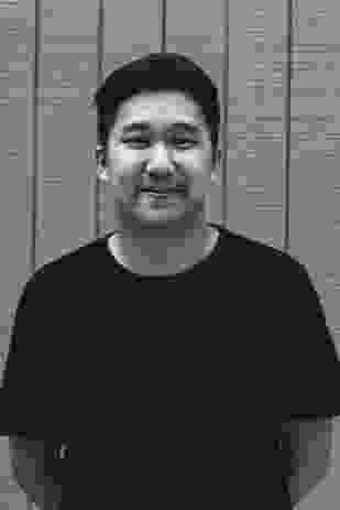 Peter Nguyen.