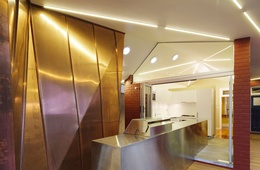 2012 Houses Awards finalists – House Alteration and Addition under 200 m²