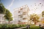Grimshaw, BVN design NSW's first high-rise public school