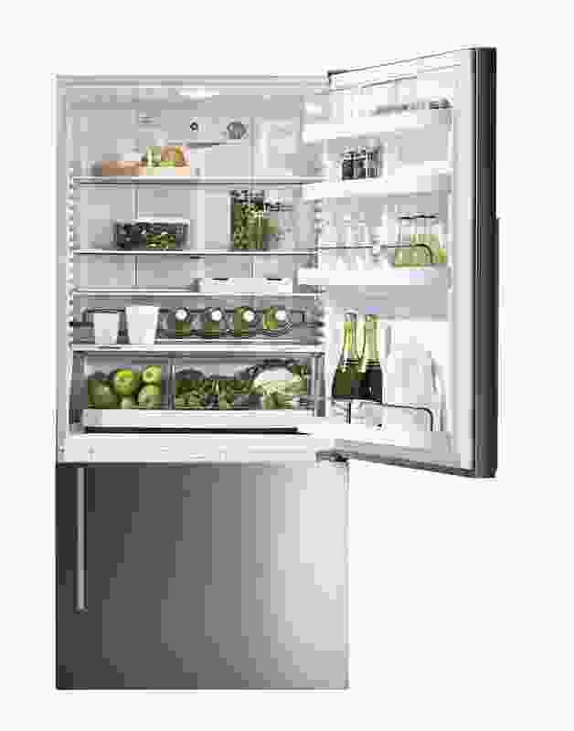 ActiveSmart fridge.