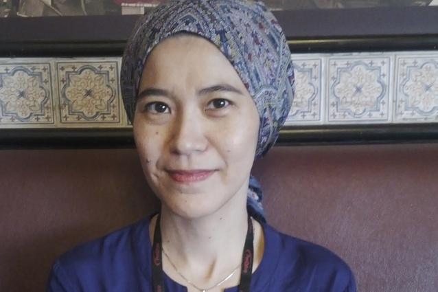 Eleena Jamil, founder, Eleena Jamil Architect.