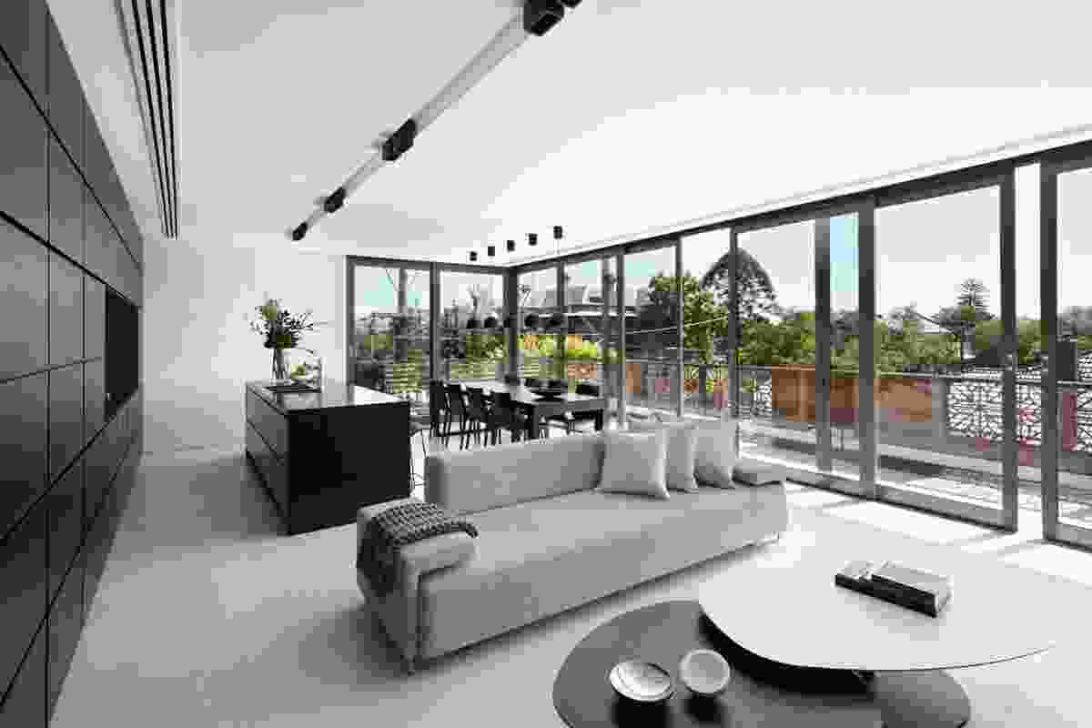 Hawthorn Residence – Ten23  Architects
