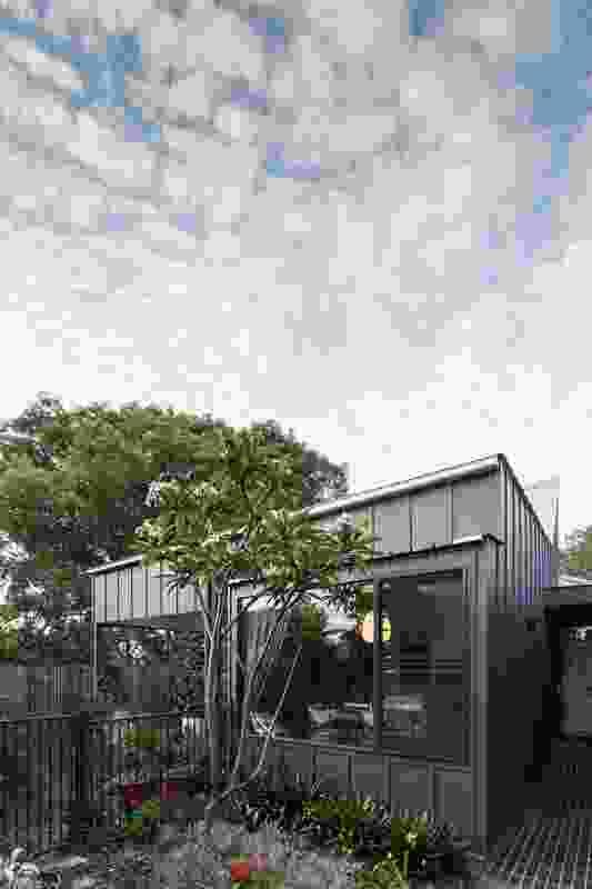 Islington Park, Maryville by Curious Practice.