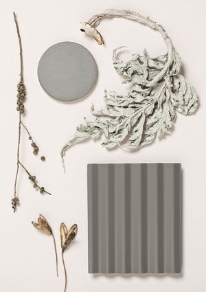 Wallaby – a mid-neutral cool grey with a warm tone.