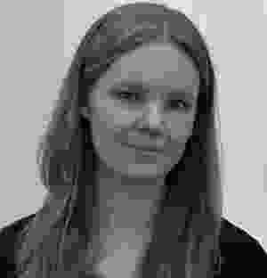 Sahra Martin, Swinburne University of Technology.