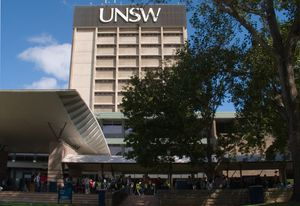 UNSW is reducing its workforce by 493 full-time-equivalent positions.