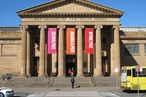 Art Gallery of NSW design competition: Stage 2 shortlist revealed