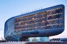 2014 SA Architecture Awards