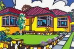 Art of suburbia: Howard Arkley (and friends…)