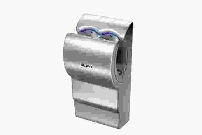 Dyson Airblade mk2 hand dryer.