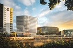 Woods Bagot unveils concept for SAHMRI sequel