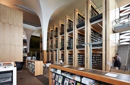 2015 National Architecture Awards: Emil Sodersten Award for Interior Architecture