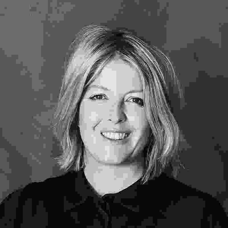 Fiona Lynch.