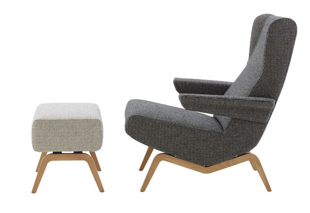 Archi armchair from Ligne Roset.