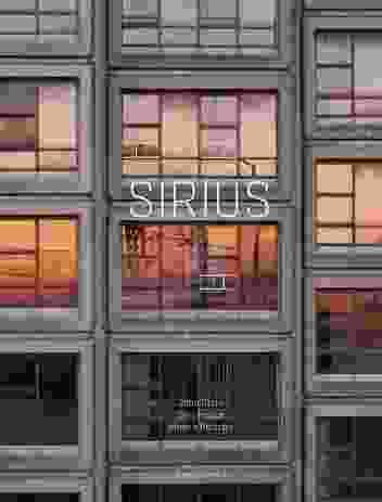 Sirius by John Dunn, Ben Peake and Amiera Piscopo.